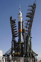 Khazakhstan continues to host a launch pad for the Russian space program