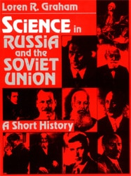 Science in Russia and the Soviet Union. Click to buy this book.
