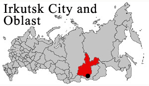 Irkutsk: City and Oblast