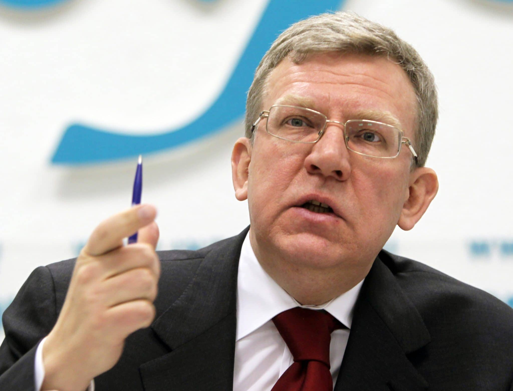 Kudrin has long been preparing for his resignation 09/27/2011 16