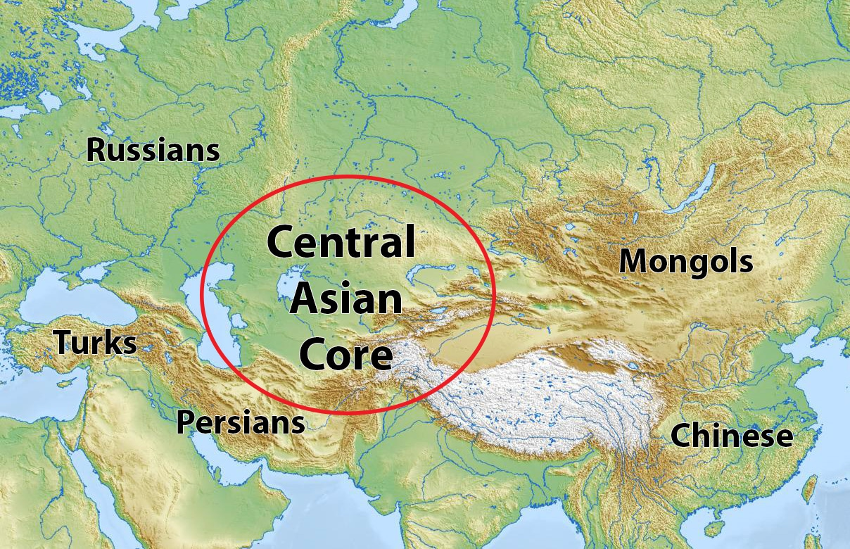 Central Asia Archives GeoHistory - The poorest country in central asia