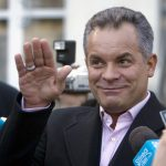 Moldovan Politics: The Rise of Vladimir Plahotniuc