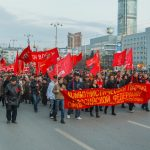 The Communists of Russia: Platform and History