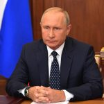 Putin's National Address on Pension Reform