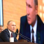 Vladimir Putin's 2019 News Conference in Side-by-Side Translation
