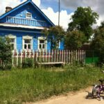 The Dacha in Modern Russian History and Legislation