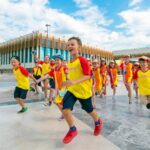 Russian MiniLessons: Summer Camps for Kids and Related Russian Vocabulary