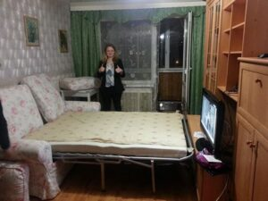 Renting in Russia